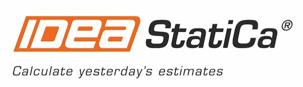 IDEA StatiCa логотип
